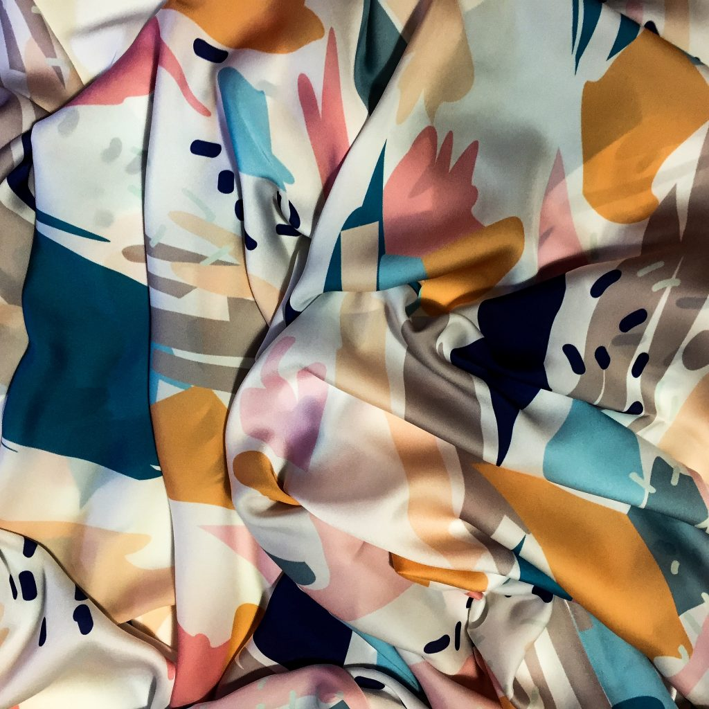 Anemone Primrose Print