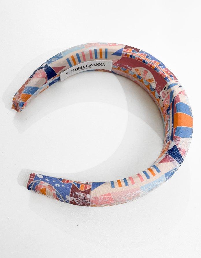 limited headband porto antico