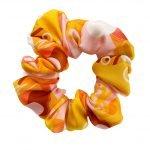 scrunchie marigold